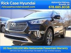 New 2019 Hyundai Santa Fe XL SE Wagon Duluth