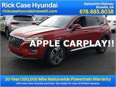 New 2019 Hyundai Santa Fe Limited 2.0T Wagon Duluth