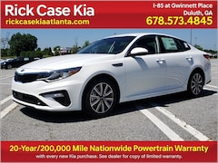 New 2019 Kia Optima EX Sedan Duluth