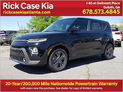 New 2020 Kia Soul EX Wagon Duluth