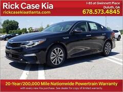New 2019 Kia Optima EX Sedan Duluth