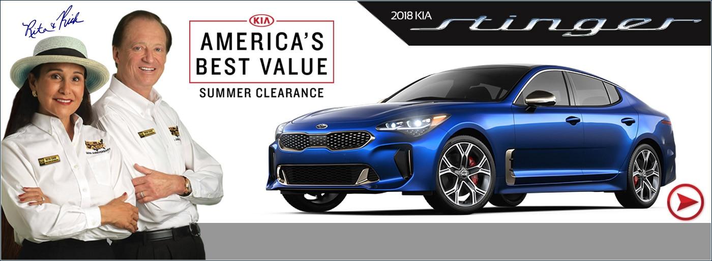 Rick Case Kia Duluth | Kia Dealer Serving Atlanta, Johns ...