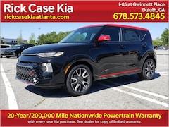 New 2020 Kia Soul GT-Line Wagon Duluth
