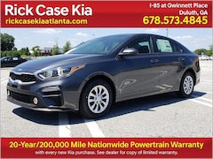 New 2019 Kia Forte FE Sedan Duluth