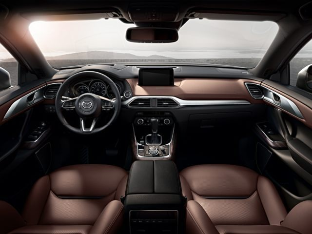 2018 Mazda Cx 9 Duluth New Mazda Cx 9 Near Atlanta