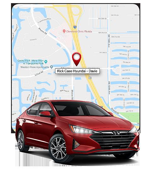 Rick Case Hyundai Florida