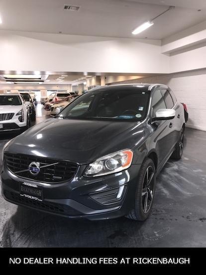 Used 2015 Volvo XC60 For Sale   Denver Used Cars Colorado l Rickenbaugh  Volvo - YV4902RH0F2560400