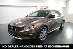 Used 2018 Volvo V60 Cross Country T5 AWD Wagon YV440MWKXJ2055737 for sale Denver,CO