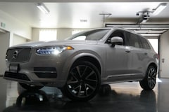 New 2019 Volvo XC90 T6 Inscription SUV YV4A22PL3K1422428 for Sale in Denver,CO