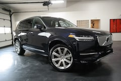 New 2019 Volvo XC90 T6 Inscription SUV YV4A22PL3K1478689 for Sale in Denver,CO