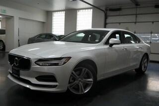 New 2018 Volvo S90 T5 AWD Momentum Sedan LVY102MK2JP052016 for Sale in Denver,CO