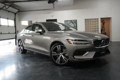 New 2019 Volvo S60 T6 Inscription Sedan 7JRA22TL6KG000886 for Sale in Denver,CO