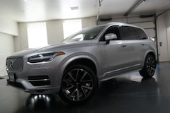 New 2019 Volvo XC90 T6 Inscription SUV YV4A22PL3K1416368 for Sale in Denver,CO
