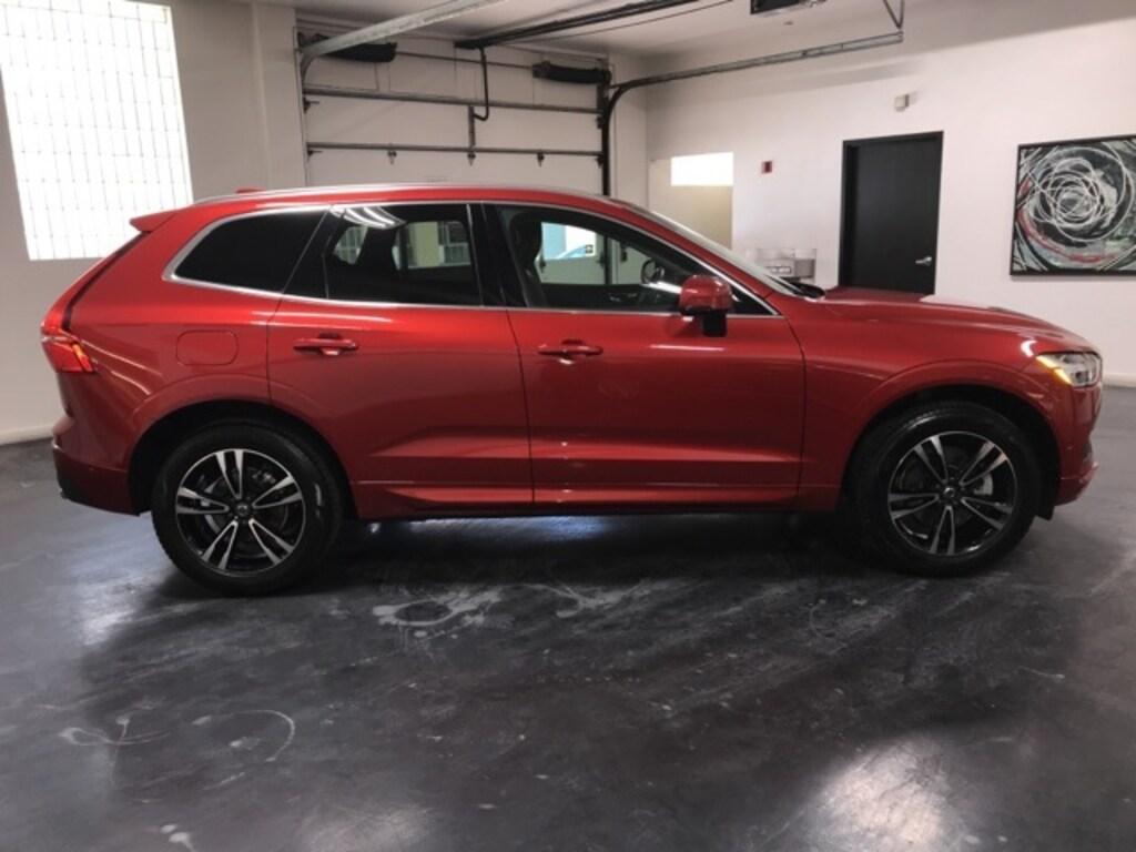 Used 2019 Volvo XC60 For Sale   Denver Used Cars Colorado l Rickenbaugh  Volvo - LYV102RK4KB186779