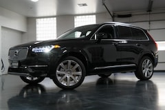 New 2019 Volvo XC90 T6 Inscription SUV YV4A22PL1K1442919 for Sale in Denver,CO