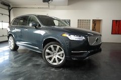 New 2019 Volvo XC90 T6 Inscription SUV YV4A22PL1K1482854 for Sale in Denver,CO