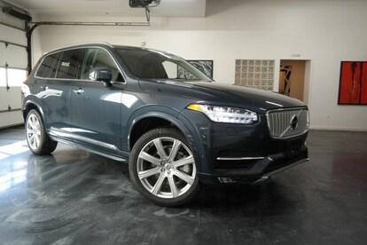 2020 Volvo XC90: Refresh, New Battery, New Safety Aids >> New 2019 Volvo Xc90 Denver By Littleton Broomfield Co L Rickenbaugh