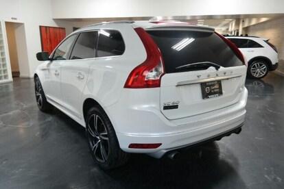 Used 2017 Volvo XC60 For Sale | Denver Used Cars Colorado l Rickenbaugh  Volvo - YV449MRS1H2016627