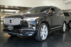 New 2018 Volvo XC90 T6 AWD Inscription (7 Passenger) SUV YV4A22PL5J1380553 for Sale in Denver,CO