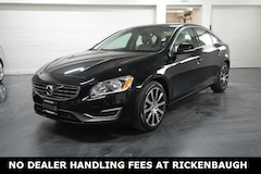 Certified Pre-Owned 2018 Volvo S60 T5 Inscription Sedan LYV402TKXJB177623 for sale in Denver, CO