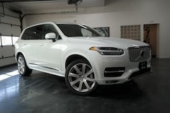 New 2019 Volvo XC90 T6 Inscription SUV YV4A22PL8K1488473 for Sale in Denver,CO