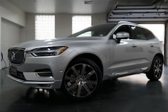 New 2019 Volvo XC60 T5 Inscription SUV LYV102RL4KB246522 for Sale in Denver,CO