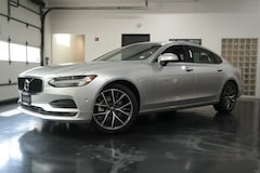 New 2018 Volvo S90 T5 AWD Momentum Sedan LVY982MK3JP031199 for Sale in Denver,CO
