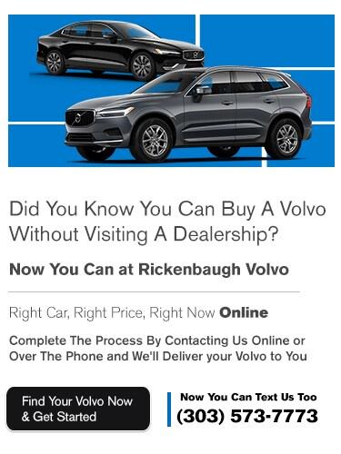 Volvo Dealer Denver >> New 2019 2020 Volvo Used Car Dealer In Denver Co