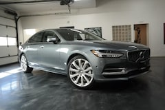 New 2019 Volvo S90 Hybrid T8 Inscription Sedan LVYBR0AL5KP110164 for Sale in Denver,CO