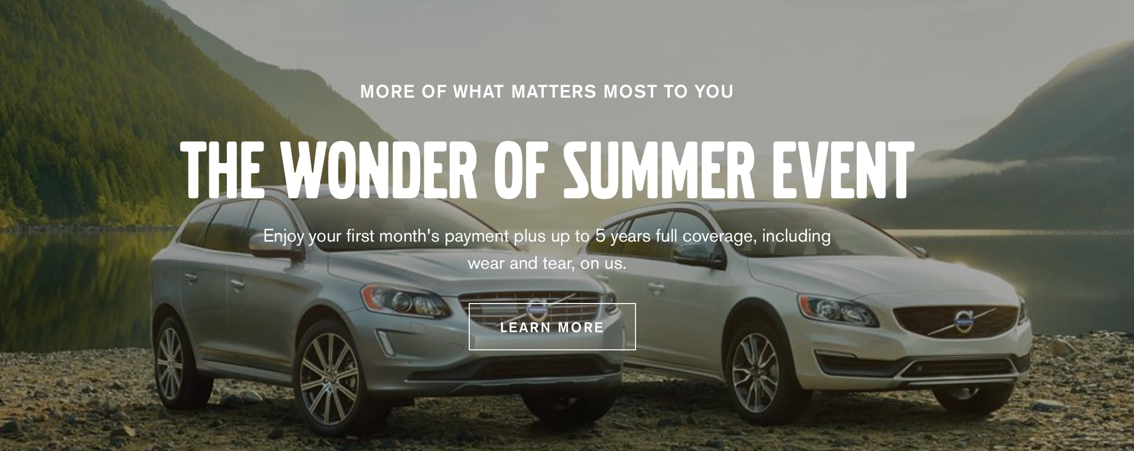 lease new leasing first vehicle the blog bow volvo takes a