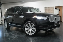 New 2019 Volvo XC90 T6 Inscription SUV YV4A22PLXK1472632 for Sale in Denver,CO