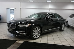 New 2018 Volvo S90 T6 AWD Inscription Sedan LVY992ML0JP038830 for Sale in Denver,CO