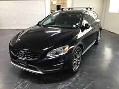 Certified Pre-Owned 2016 Volvo V60 Cross Country T5 Wagon YV4612HK5G1003342 for sale in Denver, CO