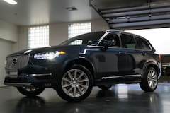 New 2019 Volvo XC90 T6 Inscription SUV YV4A22PL2K1444713 for Sale in Denver,CO