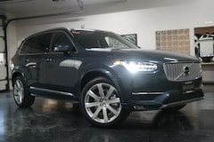 New 2019 Volvo XC90 T6 Inscription SUV YV4A22PL3K1457907 for Sale in Denver,CO