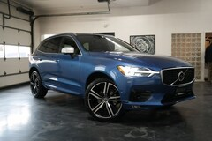 New 2019 Volvo XC60 T5 R-Design SUV LYV102RM2KB319198 for Sale in Denver,CO