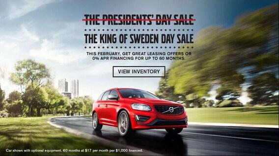 Volvo Dealer Denver >> Rickenbaugh Volvo Cars New Volvo Dealership In Denver Co