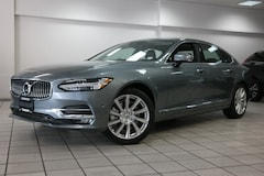 New 2018 Volvo S90 T6 AWD Inscription Sedan LVY992ML4JP015096 for Sale in Denver,CO