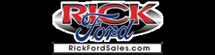 Rick Ford Sales