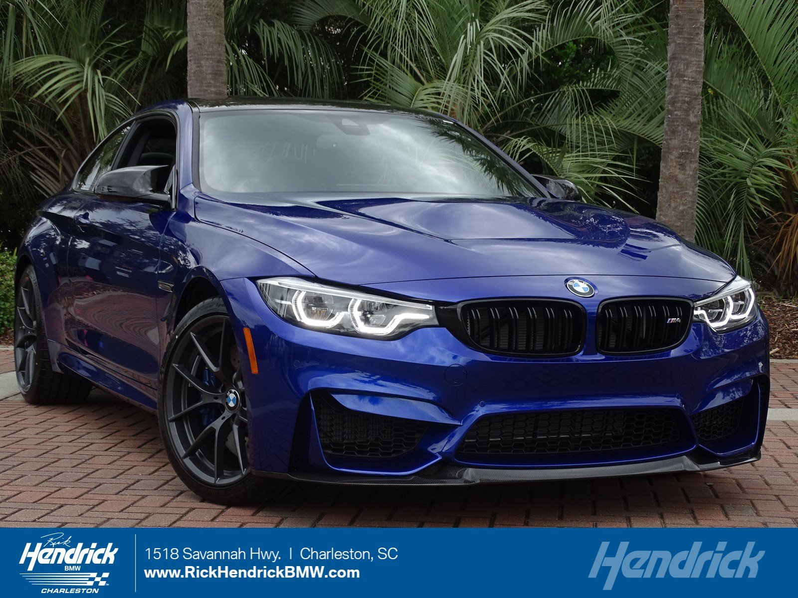 2019 Bmw M Series Rick Hendrick Bmw Charleston