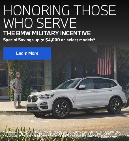 Military Incentive