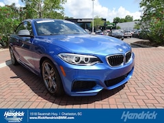 2016 BMW 2 Series M235i Coupe in [Company City]