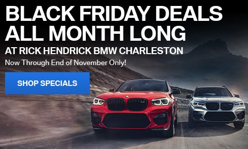 Bmw Dealers Long Island >> Rick Hendrick Bmw In Charleston New 2019 2020 Used Bmw