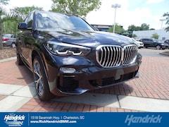 2019 BMW X5 xDrive50i SUV