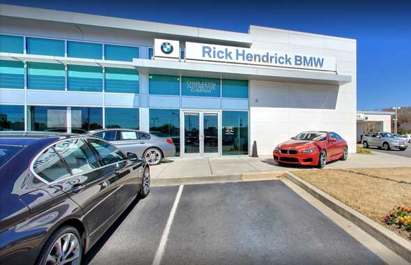 Used 2019 Bmw 430i For Sale At Rick Hendrick Bmw Charleston Vin