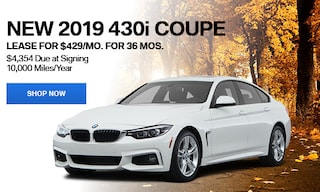 New 2019 430i Coupe