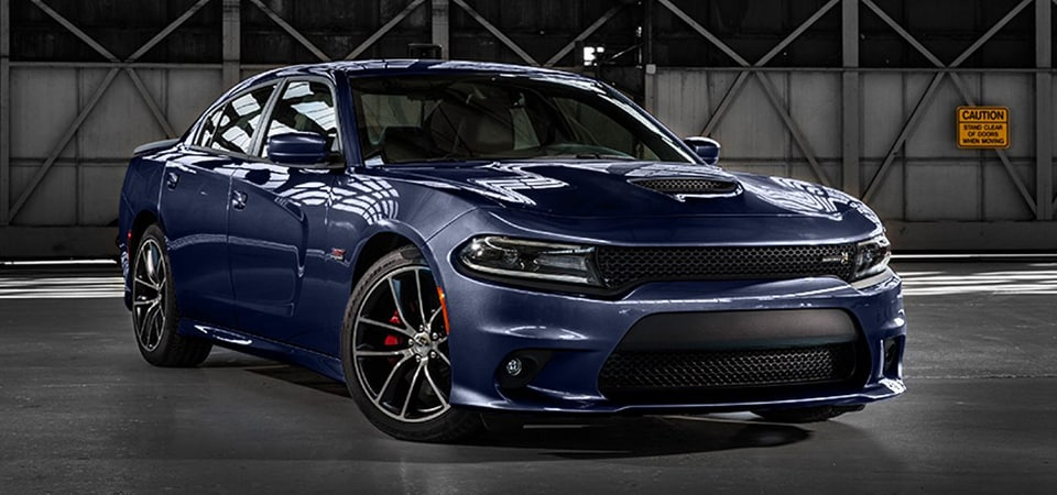 2017 Dodge Charger Atlanta GA