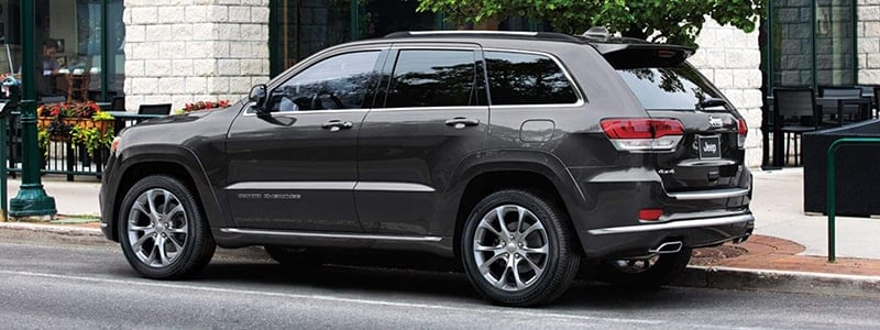 2019 Jeep Grand Cherokee Atlanta Georgia