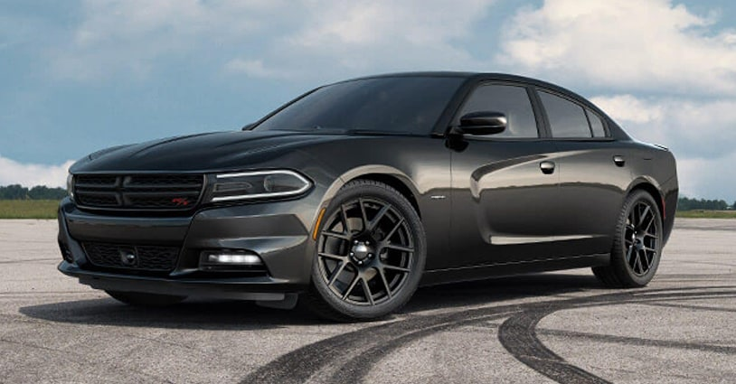 New 2019 Charger Hendrick Chrysler Dodge Jeep Ram Duluth