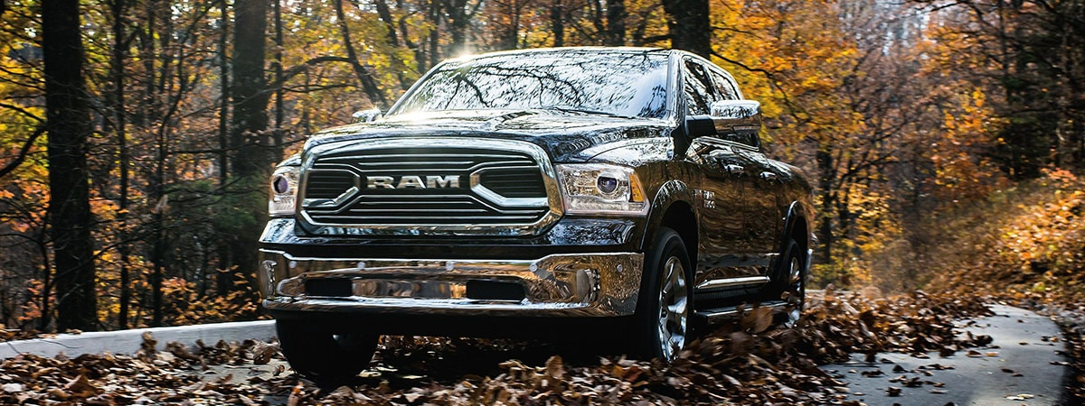 Powerful, Durable And Built To Stand The Test Of Time, The New 2018 RAM  Truck Lineup At Rick Hendrick Chrysler Dodge Jeep RAM Duluth Is Taking The  Streets ...